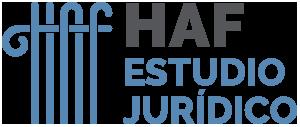 HAF Estudio Jurídico