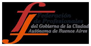Federación de Profesionales del Gobierno de la Ciudad Autónoma de Buenos Aires